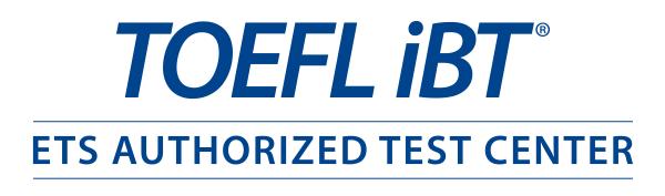 TOEFL考試中心